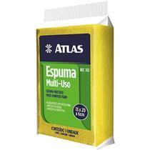 Bloco de Espuma Multiuso - Atlas 102 -