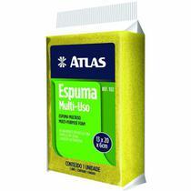 Bloco de Espuma Multiuso - Atlas