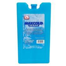 Bloco de Gelo Médio Maxcold Ice-Glace 10.8x2.5x20.3cm - Igloo -