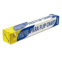 Bloco Flip Chart 8653 80x63cm - Stalo