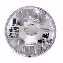Bloco Óptico Aquarius Titan 125 00-04 / Fan 125 05-08 Cristal -
