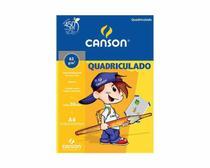 Bloco quadriculado a4 63g 30f-66667095 - Canson