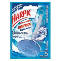 Bloco Sanitario 26g Marine 1 UN Harpic -