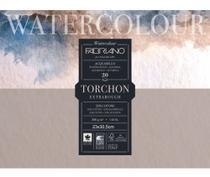 Bloco Torchon 300g/m² 23x30,5cm 20fls Fabriano -