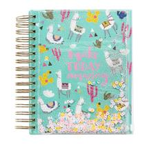 Bloco Up4You Notepad Lhama 14X20 2 Blocos Cad0035Up 28053 -