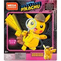 Blocos de montar mega construx pokemon ggk28 - Mattel