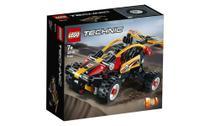Blocos de Montar - Technic Buggy - Lego LEGO DO BRASIL -