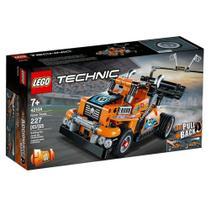 Blocos de Montar Technic Caminhão de Corrida 2 em 1 - Lego -