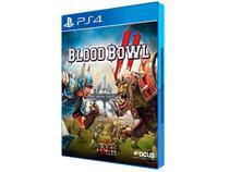 Blood Bowl 2 para PS4 - Games Workshop