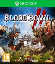 Blood bowl ii xbox one - Microsoft