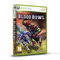 Blood Bowl - Xbox 360 - Microsoft