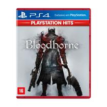 Bloodborne Hits - PS4 - Sony computer entertainment