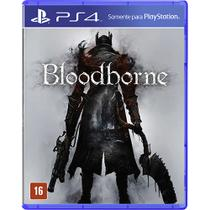 Bloodborne - PS4 - Sony