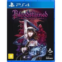 Bloodstained: Ritual of the Night - PS4 - Sony
