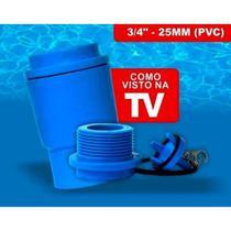 """Bloqueador de Ar 3/4"""" Aquamax Aquamax -"""