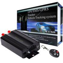 Bloqueador Rastreador Gps Veicular Tk103. - Coban