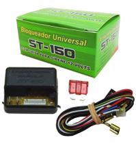 Bloqueador Veicular Automotivo St150 Corta Combustivel - Smart