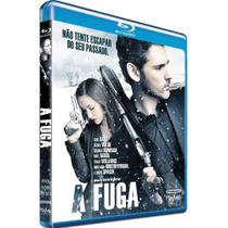 Blu-Ray - A Fuga (PlayArte)