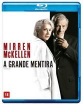 Blu ray a grande mentira - hellen mirren - Warner