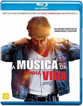 Blu-ray a música da minha vida - Warner