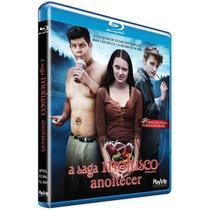 Blu-ray A Saga Molusco - Anoitecer - Playarte