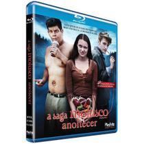 Blu-Ray - A Saga Molusco - Anoitecer - Playarte