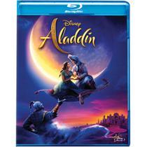 Blu-ray aladdin - 2019 - Disney