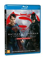 Blu-Ray - Batman VS. Superman - Warner bros.