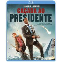 Blu-Ray - Caçada Ao Presidente - California