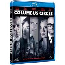 Blu-ray - Columbus Circle - Universal pictures