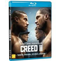 Blu-ray - Creed 2 - Warner