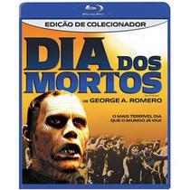Blu-Ray Dia dos Mortos - NBO