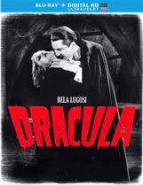 Blu-Ray Drácula (1931) - Warner -
