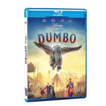 Blu-ray dumbo - 2019 - Disney