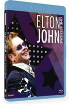 Blu-Ray Elton John - One Sessions - Sonopress