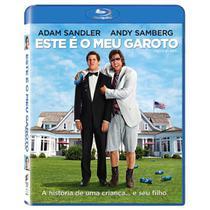 Blu-Ray - Este é o Meu Garoto - Sony Pictures