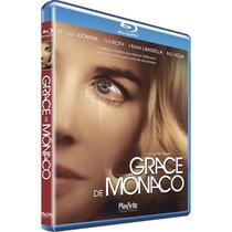 Blu-Ray - Grace de Mônaco - Playarte