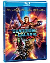Blu-Ray - Guardiões da Galáxia - Vol. 2 - Disney