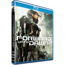 Blu-Ray - Halo 4 - Forward Unto Dawn - Playarte