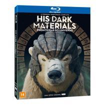 Blu-Ray - His Dark Materials  Fronteiras do Universo: A Primeira Temporada Completa - Warner