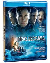 Blu-Ray - Horas Decisivas - Disney