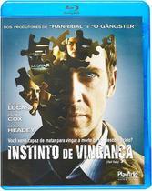 Blu-Ray Instinto De Vingança - Josh Lucas - PLAYARTE