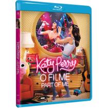 Blu-Ray - Katy Perry - Part of Me - O Filme - Paramount filmes