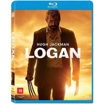 Blu-ray - Logan - Edição Especial (DUPLO) - Fox