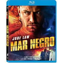 Blu-Ray - Mar Negro - Sony pictures