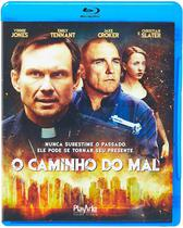 Blu-ray - O Caminho do Mal - Christian Slater - Playarte