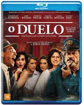 Blu-Ray - O Duelo - Warner bros.
