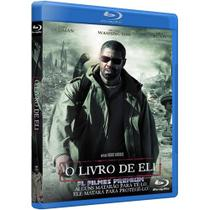 Blu-Ray - O Livro de Eli - Sony Pictures
