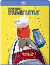 Blu-Ray - O Pequeno Stuart Little - Sony pictures