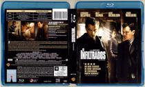 Blu-Ray Os Infiltrados - Warner